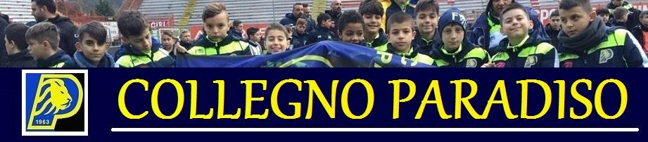 Collegno Paradiso Calcio